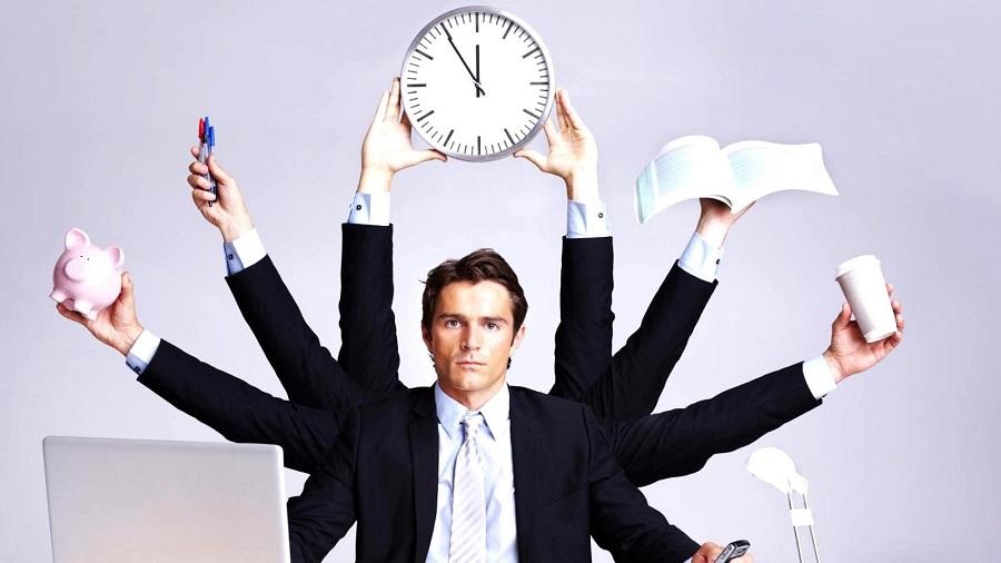 empresario mais produtivo